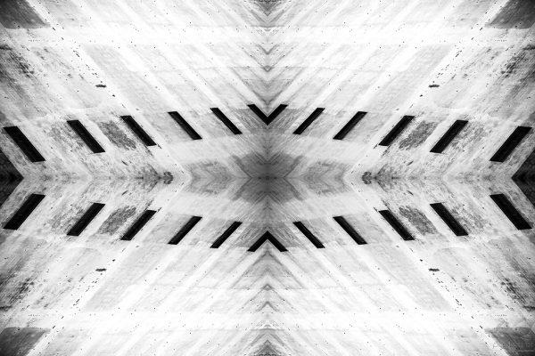 Mirrors III, Wagner Silveira