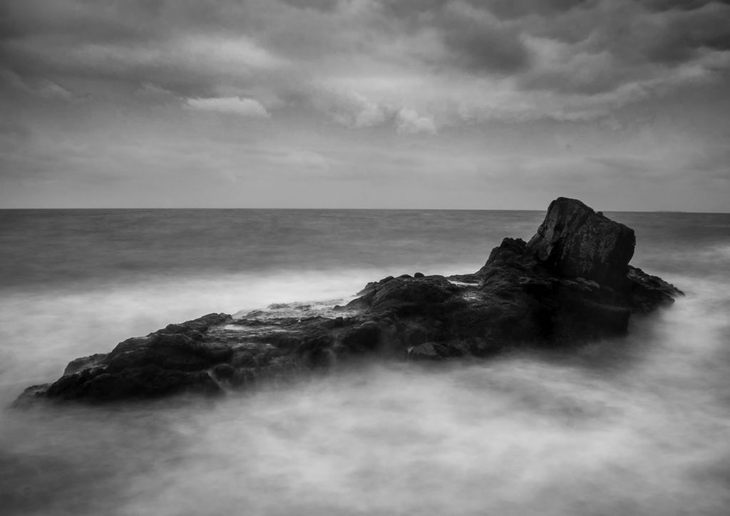 Submarine-Rock: O que ee fine art