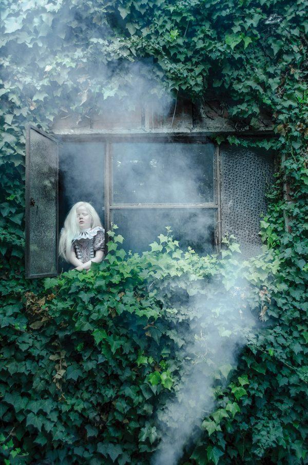Invisíveis 2, Albinismo