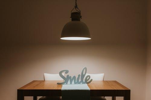 Iluminação da sala de estar