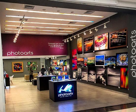 Photoarts Gallery