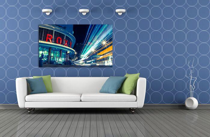 decoração de sala
