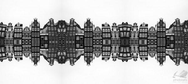 Amsterdam Haus (Talissa Maeda)