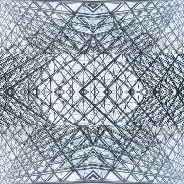 The Pyramid III (Talissa Maeda)