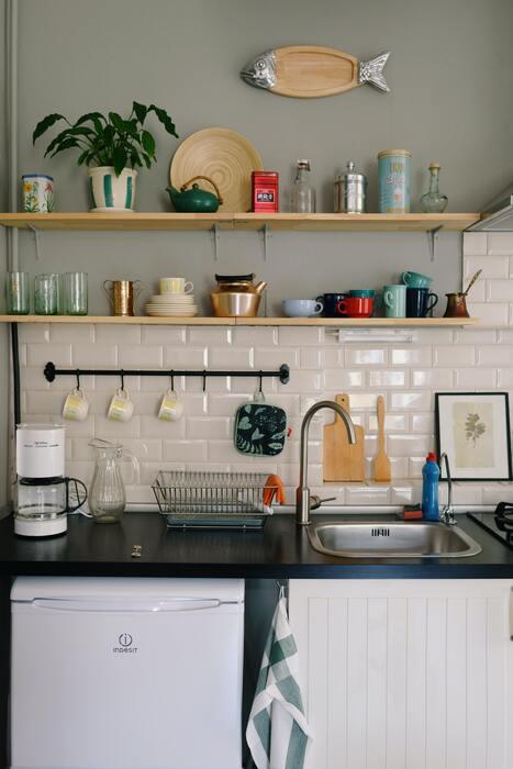 quadros para cozinha