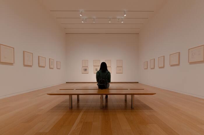 como ser aceito em uma galeria