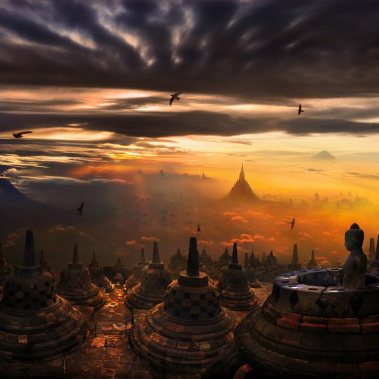 Imagery #2: Vicissitude of Life - Weerapong Chaipuck
