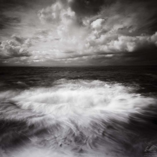 Atlantic Ocean II - Zoltan Bekefy