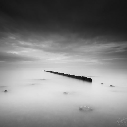Baltic Sea IV - Zoltan Bekefy