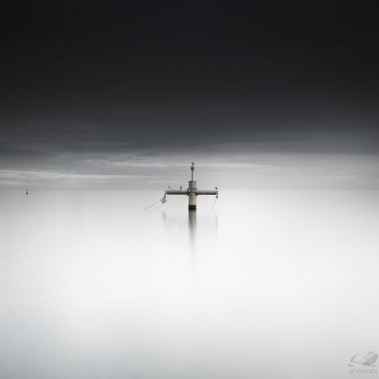 Baltic Sea V - Zoltan Bekefy