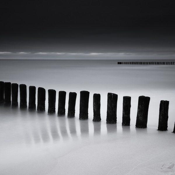 Baltic Sea VI - Zoltan Bekefy