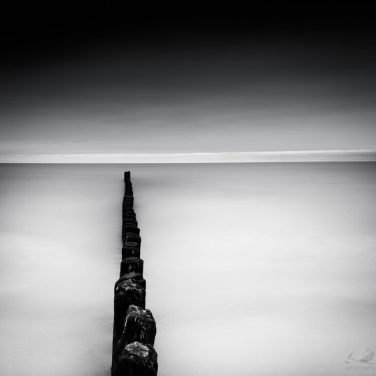 Baltic Sea VII - Zoltan Bekefy