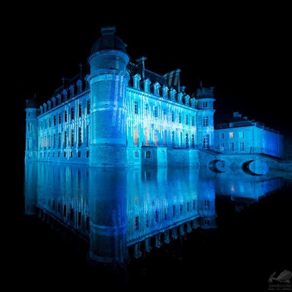 Beloeil Castel é - Luc Viatour