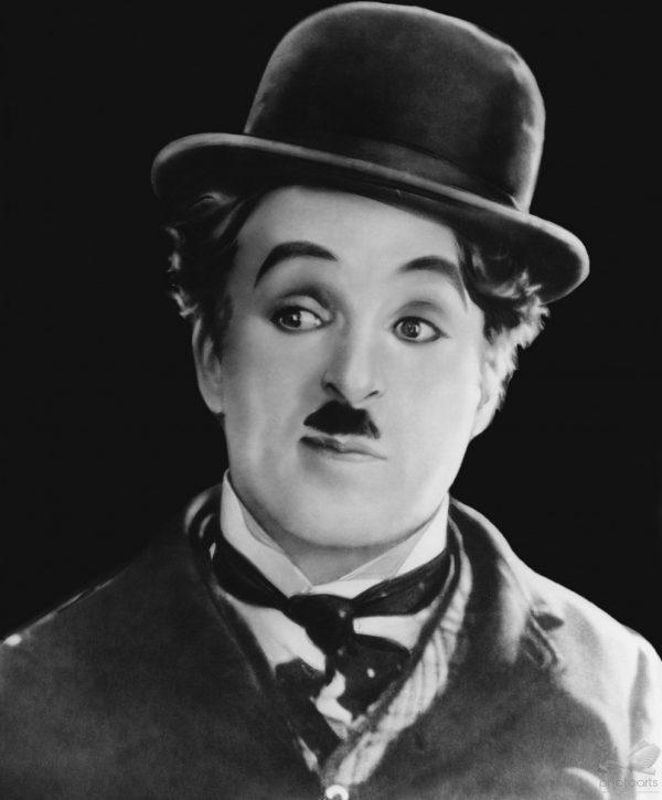 Chaplin The Circus