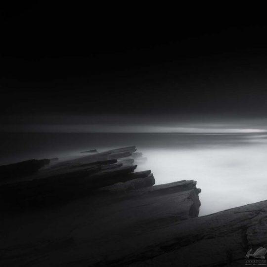 Charcoal Land - Zoltan Bekefy