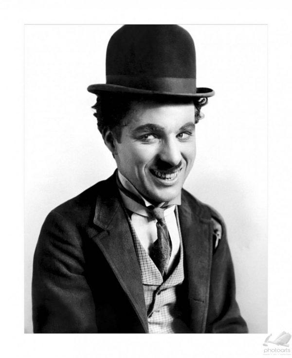 Charlie Chaplin I