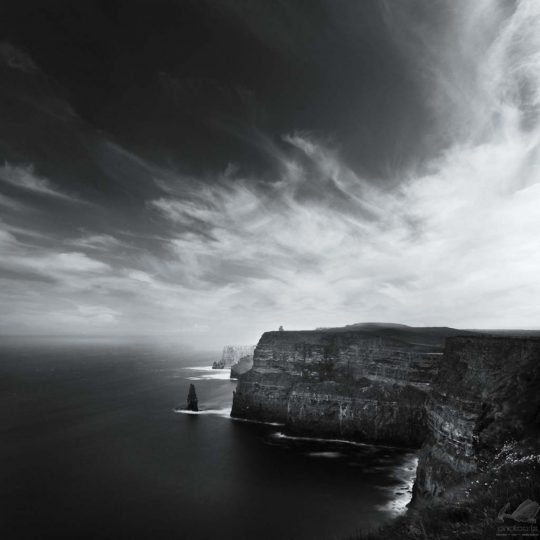 Cliffs of Moher - Zoltan Bekefy