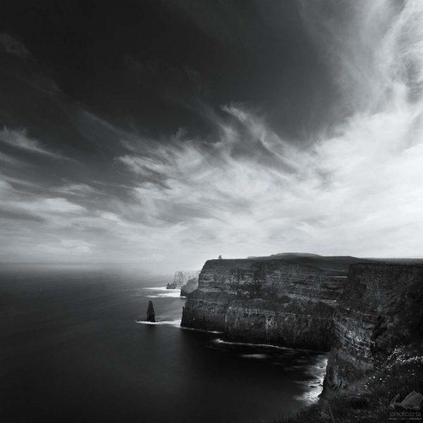 Cliffs of Moher - Zoltan Bekefy