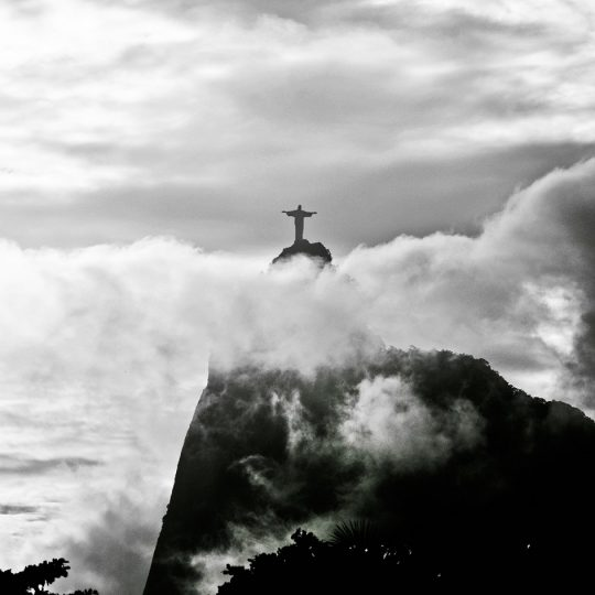 Corcovado - Christian Guedes