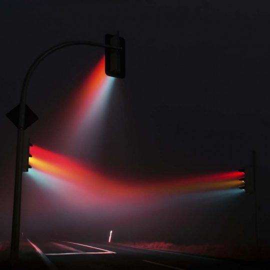 Dark Side of the Moon - Lucas Zimmermann