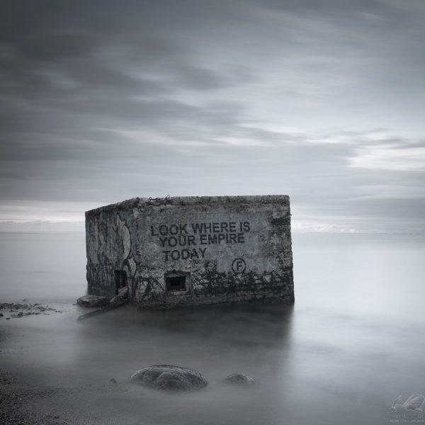 Empire at Baltic Sea - Zoltan Bekefy