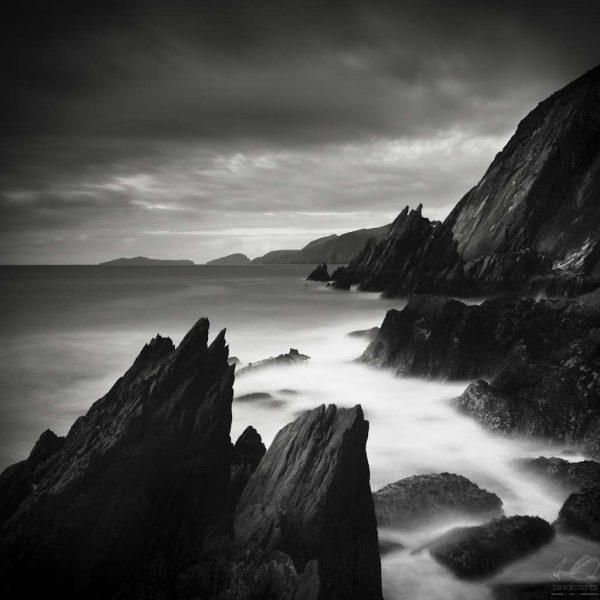 Irelandscapes III - Zoltan Bekefy