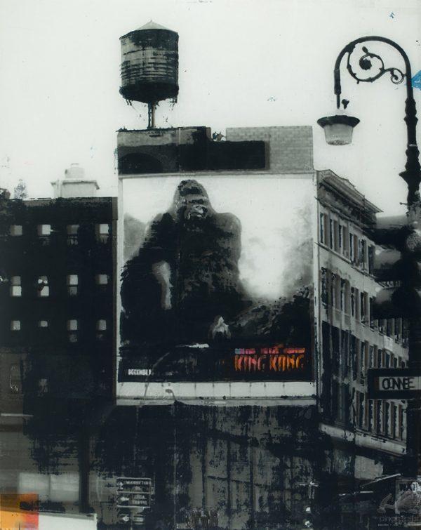 King Kong NYC - Sandra Rauch