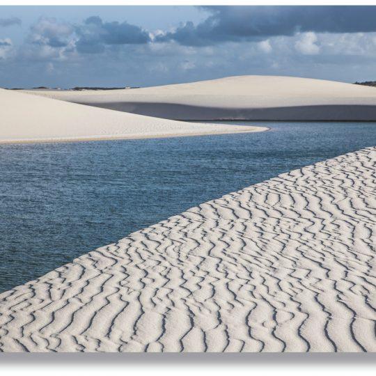 Lagoa Azul II - Daniela Dragone