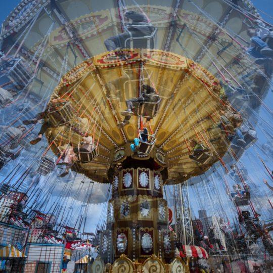 Luna Park - Claudia Furlani