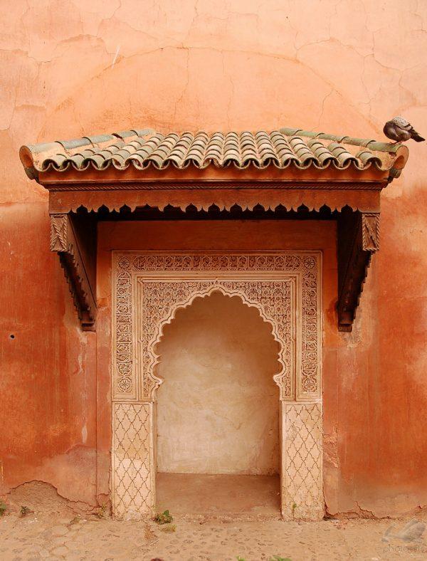 Marrakech Saadiens - Luc Viatour