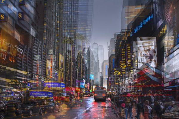 New York - Claudia Furlani