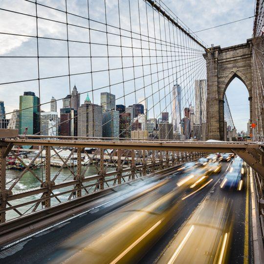 O êxodo de Manhattan - Alê Rodrigues