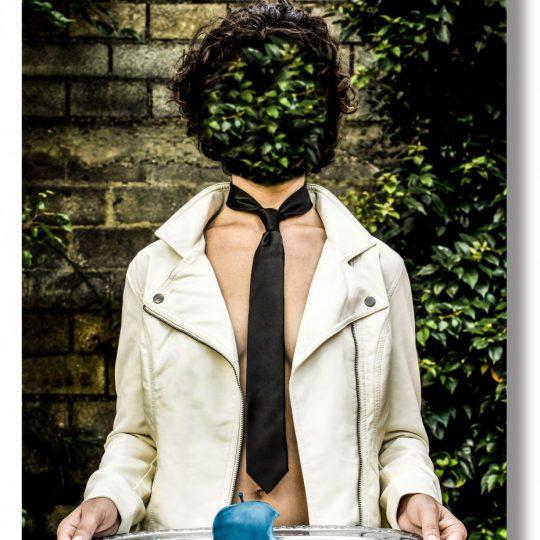 O Mistério da Senhora Magritte - Carol Rahal