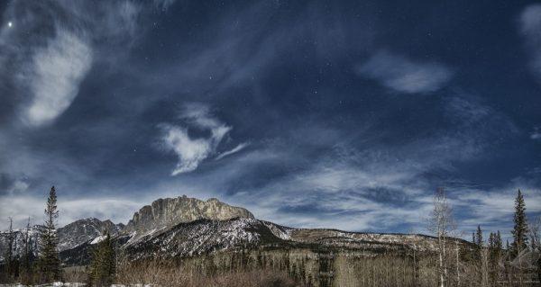 Old Goat Mountain - Richard Gottardo