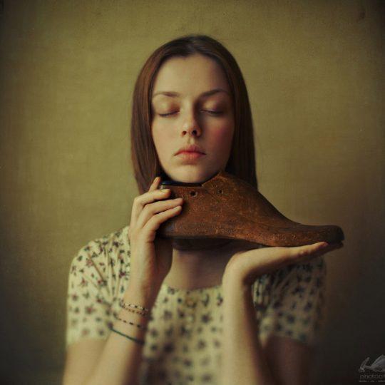 Portrait I - Vitali Kurets