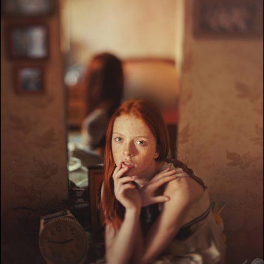 Portrait II - Vitali Kurets