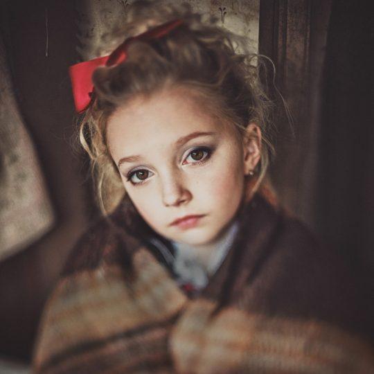 Portrait III - Vitali Kurets