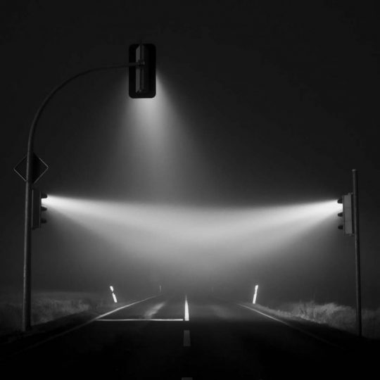 Traffic Light - Lucas Zimmermann