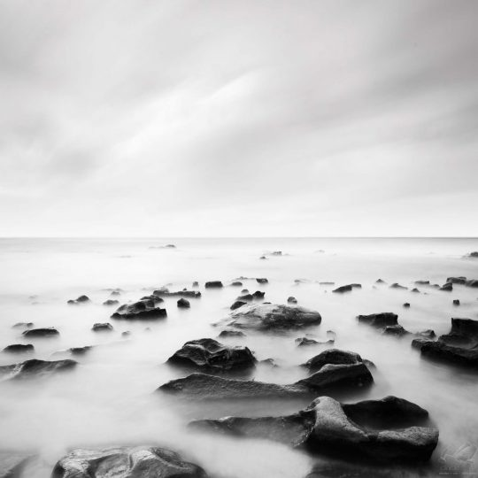 Waterscape Minimal I - Zoltan Bekefy