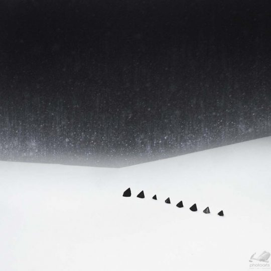Winter Minimal II - Zoltan Bekefy