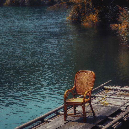 Have a Seat - Hanson Mao