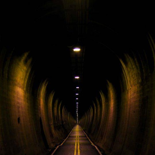 Tunnel - Hanson Mao