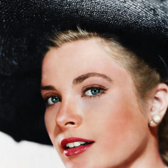 Grace Kelly 1935