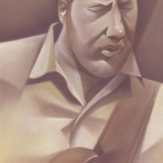 Derek - Fabio Corazza