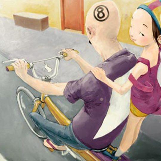 Bicicleta - Shun Izumi