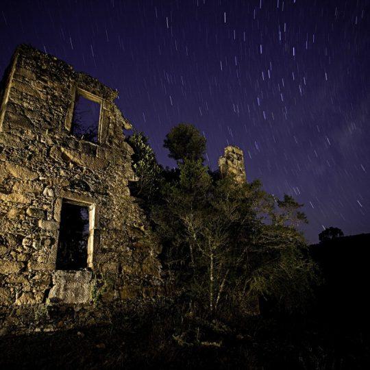 Casa de pedra - Ricardo Martins