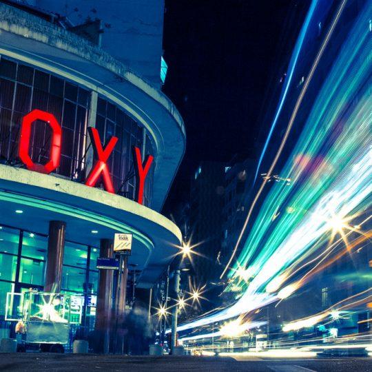Roxy - Miguel Mello