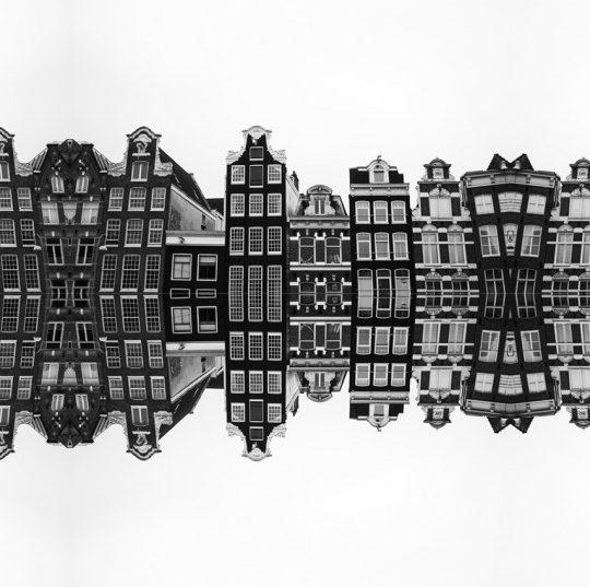 Amsterdam Haus - Talissa Maeda