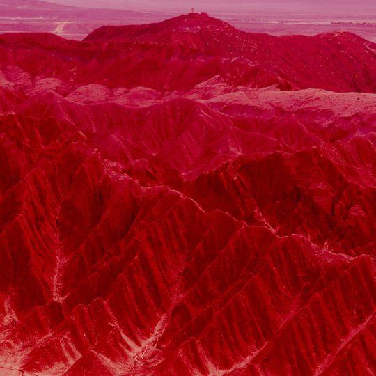 Atacama I - Flávia Bechara