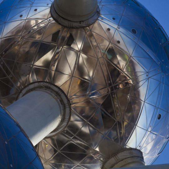 Atomium - Lee Daniels